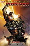 Invincible Iron Man - Volume 9: Demon