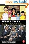 Write to TV: Out of Your Head and ont...