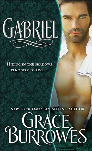 Gabriel: Lord of Regrets by Grace Burrowes