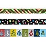 mt マスキングテープ クリスマスセット2016 C