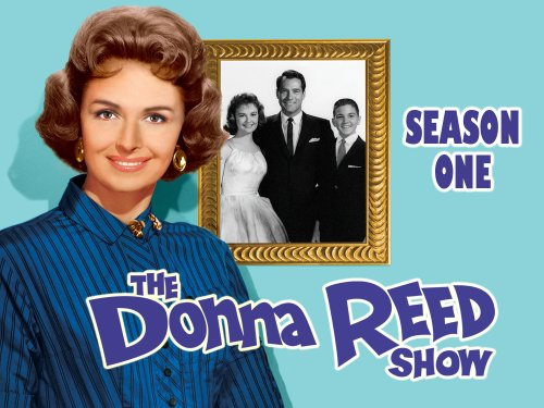 The donna reed show season 1 movie download