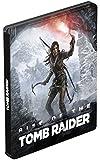 Rise of the Tomb Raider Steelbook Edition (exklusiv bei Amazon.de) - [Xbox One]