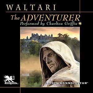 The Adventurer Audiobook