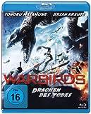 Warbirds - Drachen des Todes [Blu-ray]