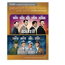 Tcm Ocean's 11  / Robin & The Seven Hoods