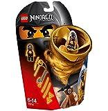 Lego - A1504721 - Airjitzu De Cole - Ninjago