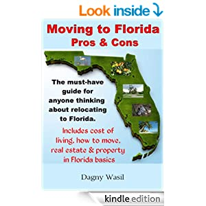 Moving to florida pros cons relocating to for Best place to move in florida