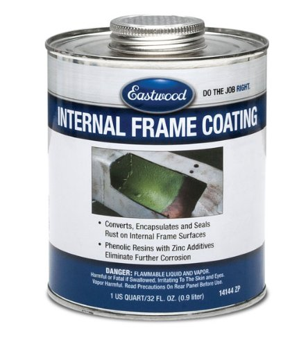 Chassis Paint  Frame Paint  Eastwood