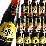 [ベルギービール] レフ ブラウン 330ml瓶×24本