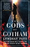 The Gods of Gotham (Gods of Gotham 1)