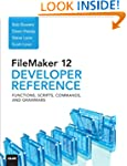 FileMaker 12 Developers Reference: Fu...