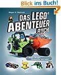 Das LEGO�-Abenteuerbuch: Autos, Burge...