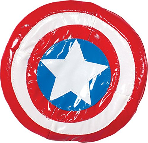 Avengers Assemble: Captain America Child Plush Shield
