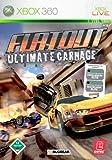 echange, troc Flatout - Ultimate Carnage [import allemand]