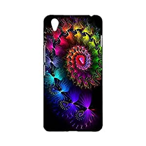 BLUEDIO Designer Printed Back case cover for Oneplus X / 1+X - G1317