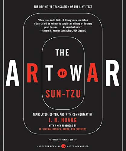 The Art of War: The New Translation PDF