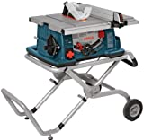 Bosch 4100-09 Electric Table Saw