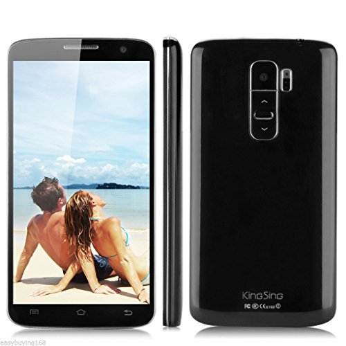 Kingsing S2 Mt6582 Quad Core Phone 50 Photo