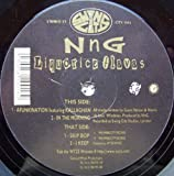 N'n'G - Liquorice Flavas - Swing City Records