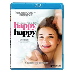 Happy, Happy [Blu-ray]