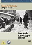 Blockade, Landscape, Revue: 3 [Import anglais]