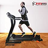 Fitifito 510A Living Laufband 3PS 12km