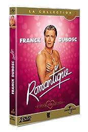 Dubosc, Franck - Romantique - Édition Collector