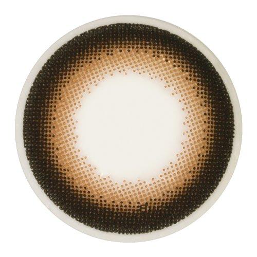 アレグロ 1年使用 アルトブラウン 度数ー0.5 1枚入 レンズ直径14.0mm