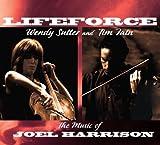 Songtexte von Joel Harrison - Life Force