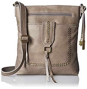 Lucky Brand Crossroads X Cross Body from Lucky Brand