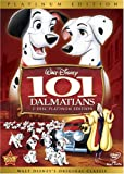 Cover art for  101 Dalmatians (Two-Disc Platinum Edition)