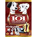 101 Dalmatians (2-Disc Platinum Edition)by Rod Taylor