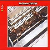 ザ・ビートルズ / 1962年~1966年 ( 赤盤・CD2枚組 ) TBCD-001