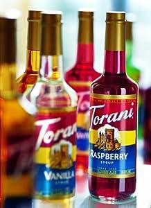 Torani Cheesecake Syrup 750 Ml from TORANI
