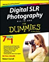 Digital SLR Photography All-in-One Fo…