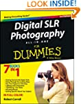 Digital SLR Photography All-in-One Fo...