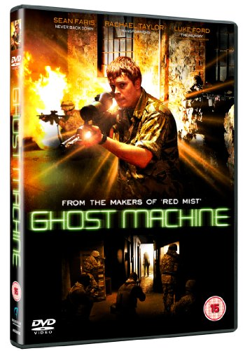 GHOST MACHINE [IMPORT ANGLAIS] (IMPORT) (DVD)