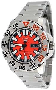 Seiko Men's Watches Seiko 5 SNZF49K1 - 4