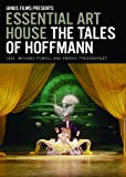 Essential Art House: Tales Of Hoffmann