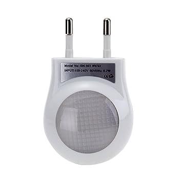 Croled 0 7w led veilleuse lampe lampe ampoule nuit blanc - Veilleuse pour salon ...