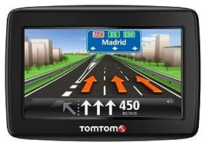 TomTom Start 20 - Navegador GPS ( 4.3  pulgadas) - Mapas de Iberia