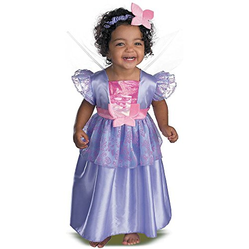 Butterfly Fairy Infant Costume - 12-18 Months