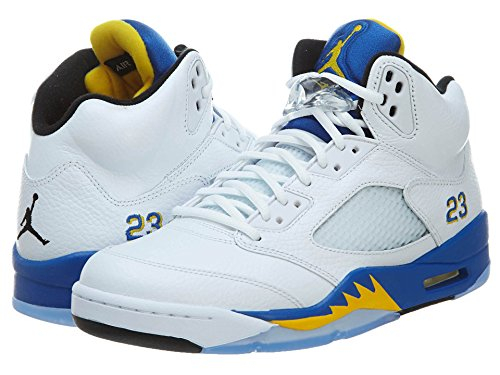 Images for Air Jordan 5 Retro Mens Style: 136027-189 Size: 7