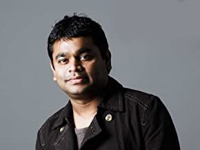 Image of A.R. Rahman