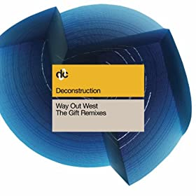 The Gift (Tek-One Remix)