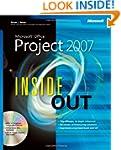 Microsoft� Office Project 2007 Inside...