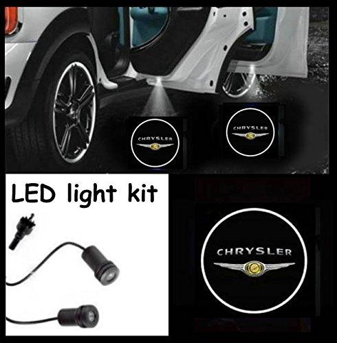 chrysler-einstieg-iluminacion-puerta-luz-led-cree-r3-light-kit-chrysler-logo-par