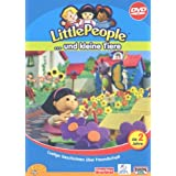 "Little People 2 - Little People und kleine Tierevon ""Eric Colvin"""