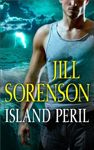 Island Peril (The Aftershock) PDF