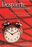 Despierte al gigante dormido/Libro (Spanish Edition)